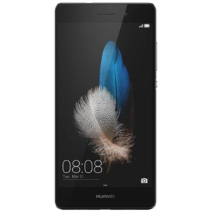mobiiltelefon Huawei P8 Lite Dual SIM (must)