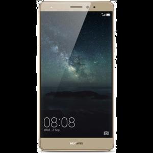 mobiiltelefon Huawei Mate S (kuldne)