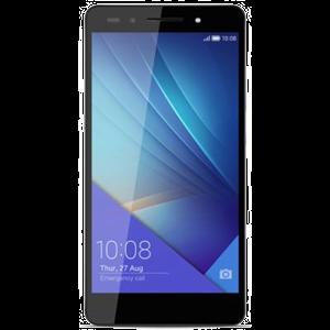 mobiiltelefon Honor 7 Dual SIM (hall)