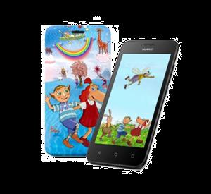 mobiiltelefon Huawei Y5 Lotte