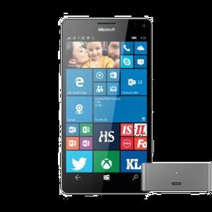 mobiiltelefon Microsoft Lumia 950 XL