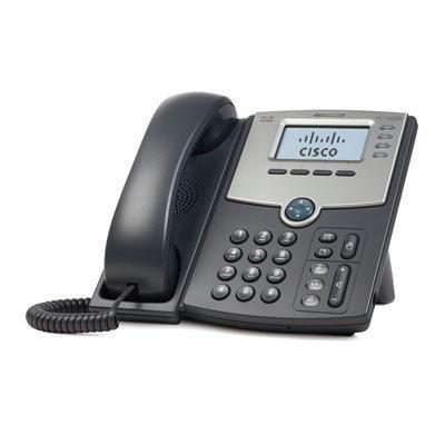 internetitelefon Cisco SPA 504G