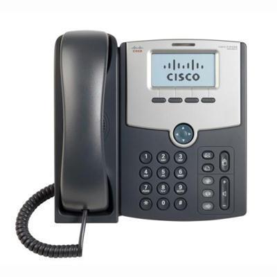 internetitelefon Cisco SPA 502G