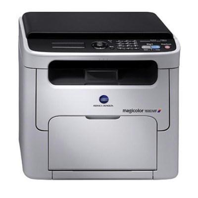printer Konica Minolta Magicolor 1680MF