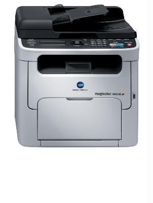 printer Konica Minolta Magicolor 1690MF