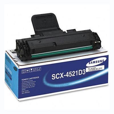 tooner Samsung SCX-4521D3