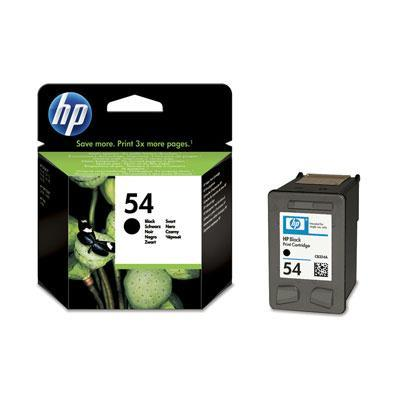 tindikassett HP nr 54