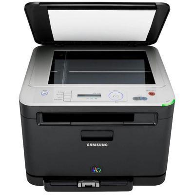 printer Samsung CLX-3185N