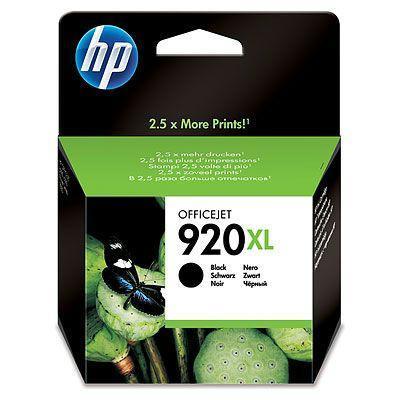 tindikassett HP nr 920XL