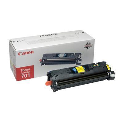 tooner Canon 701
