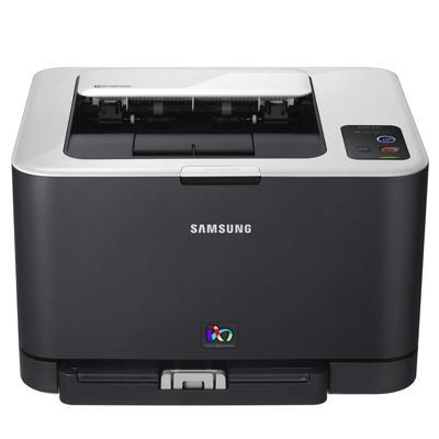 printer Samsung CLP-325/SEE