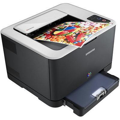 printer Samsung CLP-325/SEE