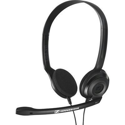kõrvaklapid Sennheiser PC 3