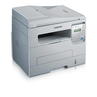 printer Samsung SCX-4727FD