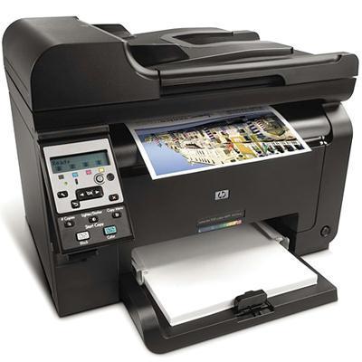 printer HP LaserJet PRO 100 M175NW