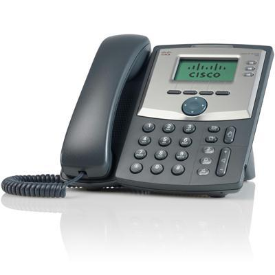internetitelefon Cisco SPA 303