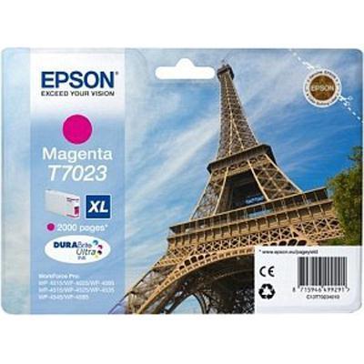 tindikassett Epson T7023 XL