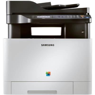 printer Samsung CLX-4195FW