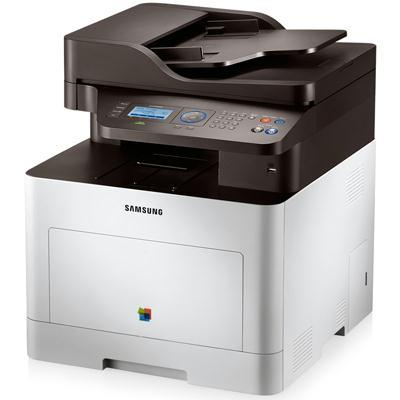 printer Samsung CLX-6260ND