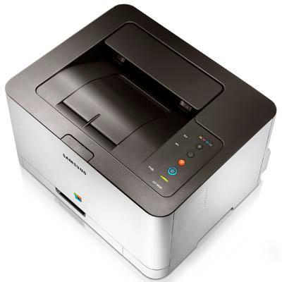 printer Samsung CLP-365