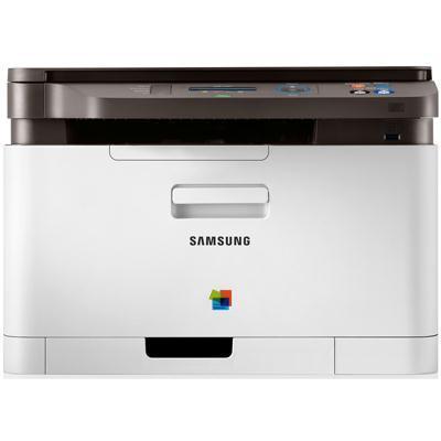printer Samsung CLX-3305FN