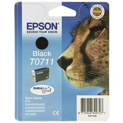 tindikassett Epson T0711