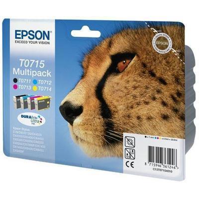 tindikassett Epson T0715