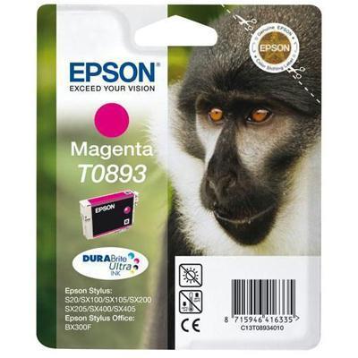 tindikassett Epson T0893