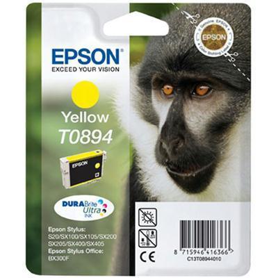 tindikassett Epson T0894