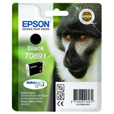 tindikassett Epson T0891