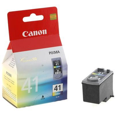 tindikassett Canon CL-41