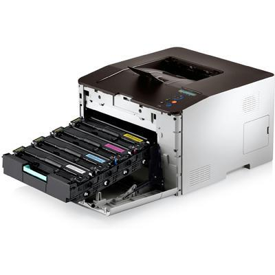 printer Samsung CLP-415NW/SEE