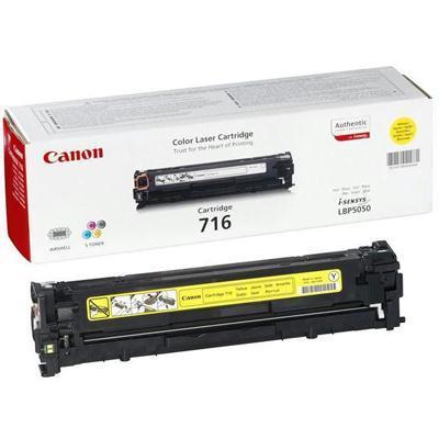 tooner Canon 716