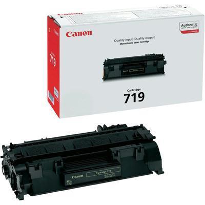 tooner Canon 719