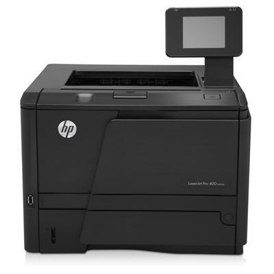 printer HP LaserJet Pro 400 M401dw