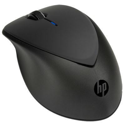 juhtmeta hiir HP X4000b
