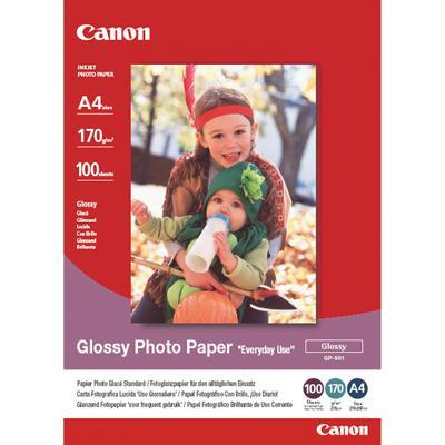 fotopaber Canon GP-501, 100 lehte