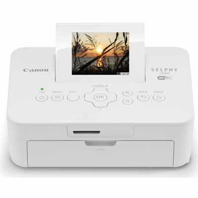 printer Canon Selphy CP900 (valge)