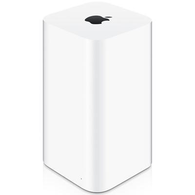 väline kõvaketas Apple AirPort Time Capsule, 2 TB