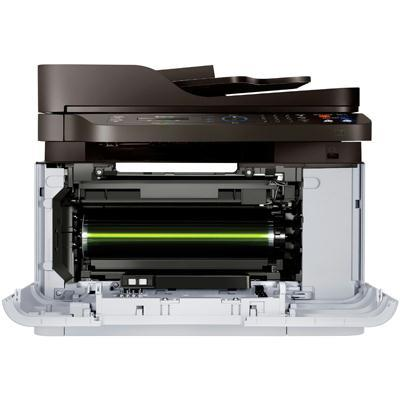 printer Samsung SL-C460FW
