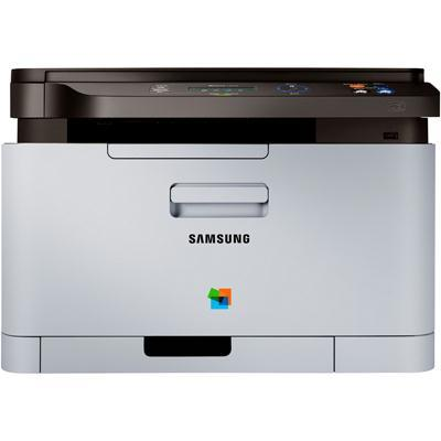 printer Samsung SL-C460W