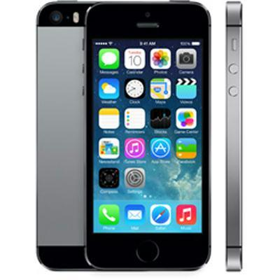 mobiiltelefon Apple iPhone 5S 16 GB (hall)
