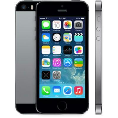 mobiiltelefon Apple iPhone 5S 32 GB (hall)