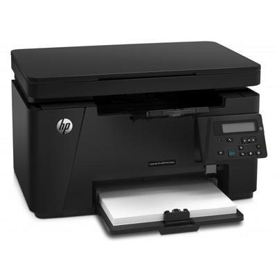 printer HP LaserJet Pro MFP M125NW