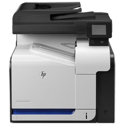 printer HP LaserJet Pro 500 M570dn