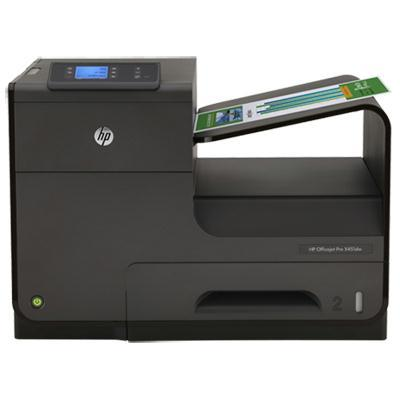 printer HP Officejet Pro X451dw