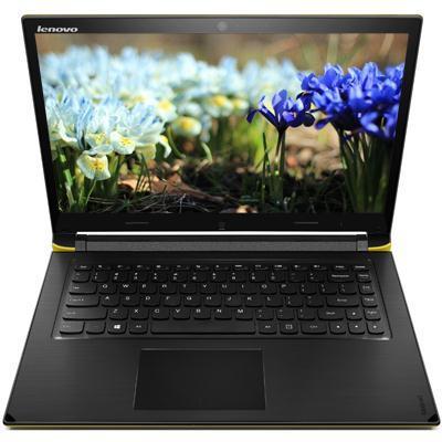 e2f0a97cf74 sülearvuti Lenovo IdeaPad Flex 14 (kollane)
