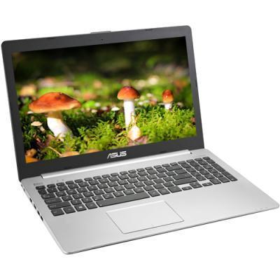 sülearvuti Asus K551LN