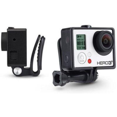 peapael ja QuickClip GoPro kaamerale