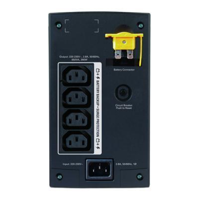 UPS  APC 650VA AVR 230V